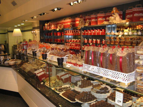 belgium chocolate industry Tips: belgium has a very well-developed chocolate industry, both for cheaper mainstream chocolates and for the premium market chocolate confectionery for the mainstream brands is a mature category.